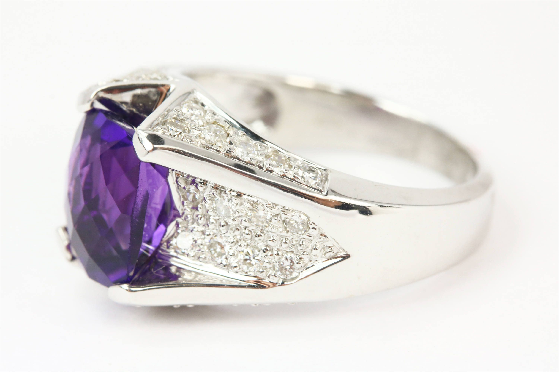 39 beautiful mens amethyst wedding ring qi57390 amethyst