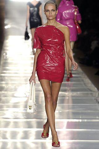 Sfilate Louis Vuitton Collezioni Primavera-Estate 2006 - Sfilate Parigi - Moda Donna - Style.it