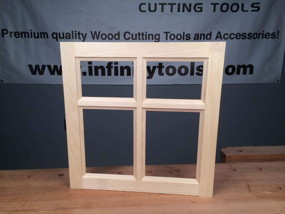 Wonderful Make A Beautiful Divided Light Cabinet Door With Our Router Bits! | Do It  Yourself | Pinterest | Doors, Fine Woodworking And Lights