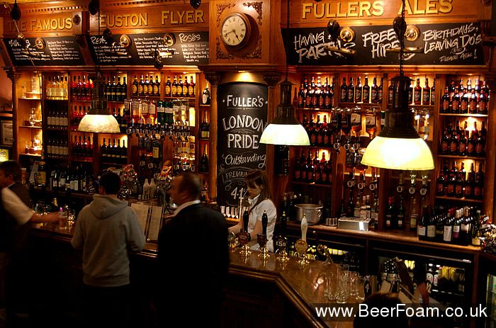 Image result for LONDON pub