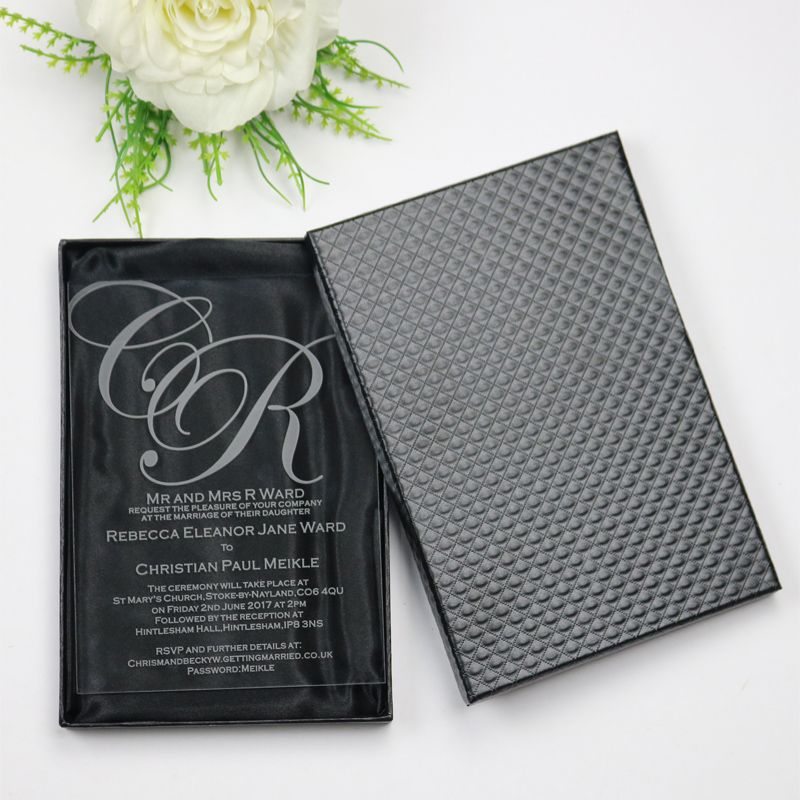 Cheap wedding invitation card, Buy Quality invitation card directly ...