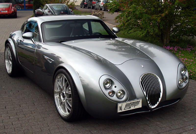 weissman car - Pesquisa Google | Cool design! | Pinterest | Cars ...