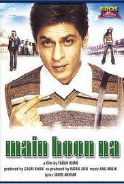 Hindi movie main hoon na video song download