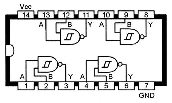 Pin em circuits