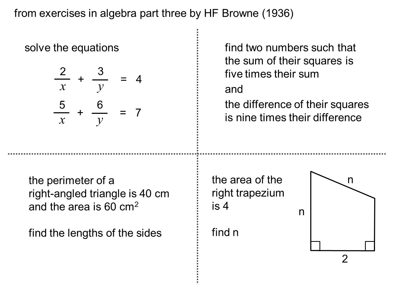 Picture1.png (1501×1126) | Matika - Algebra (směs) // Maths ...