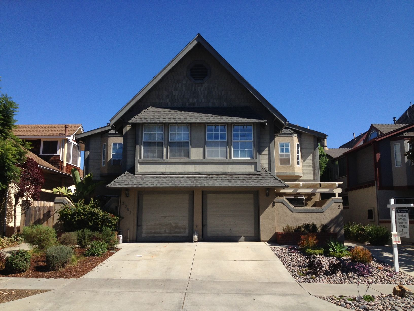 North Park Townhome For Sale Quick Walk To North Park Home Design ...
