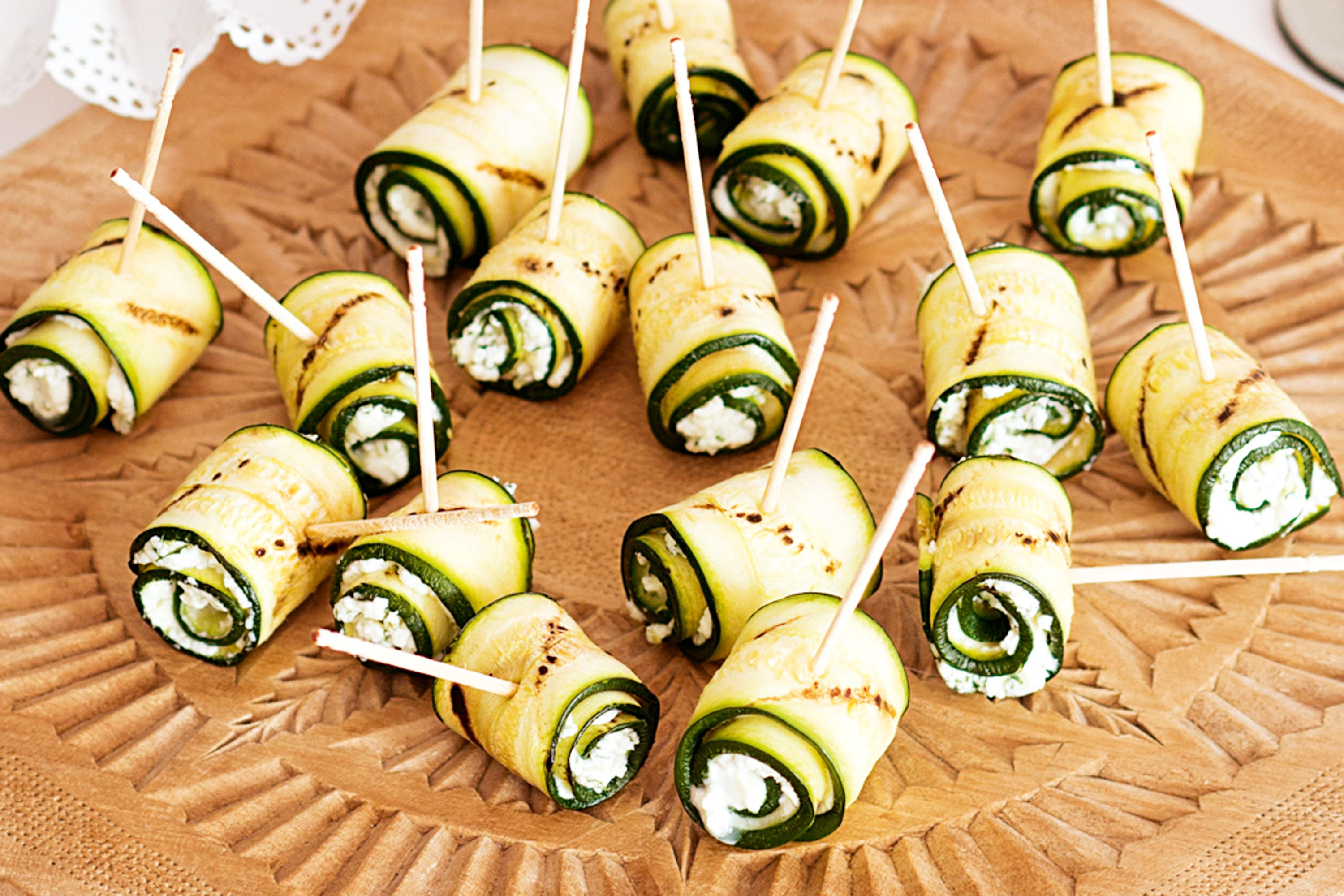 Grilled zucchini and goats cheese bites recipe cheese bites grilled zucchini and goats cheese bites recipe cheese bites grilled courgette and courgettes forumfinder Choice Image