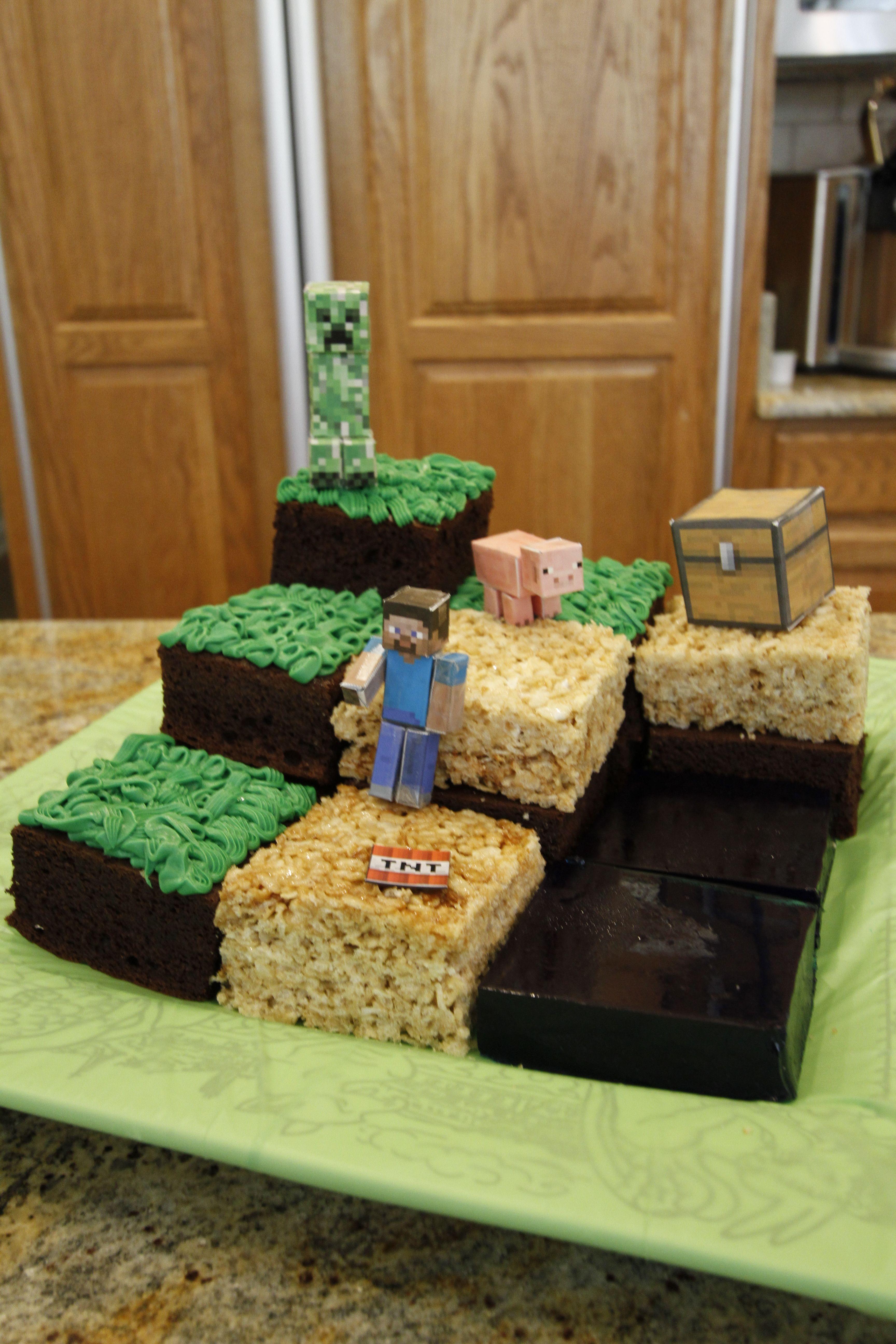 Jello jiggler cake recipe