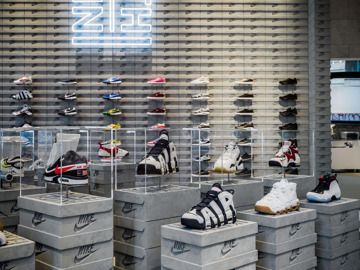 KITH x Nike Pop Up Shop (7)