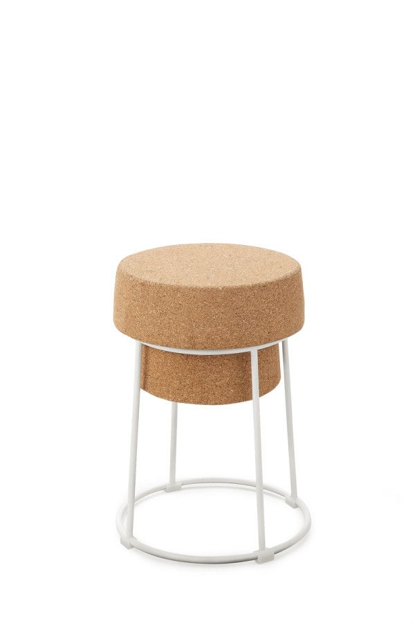 No Need To Pop Bottles When You Have The Bouchon Chair With Images Bar Stools Stool Furniture Chair