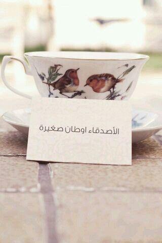 لكل اصدقائي الغالين Arabic Quotes Wise Words Quotes Friends Quotes