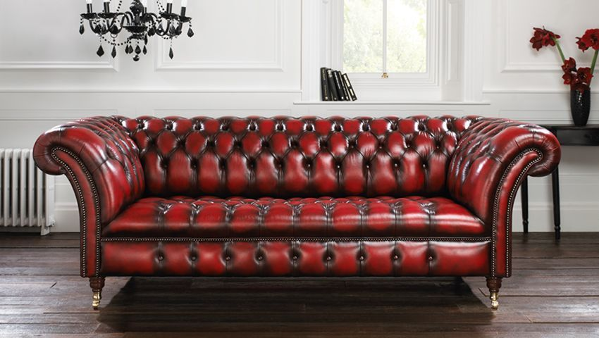 Chesterfield couch  BLENHEIM CHESTERFIELD SOFA Perfection | Home Stuff | Pinterest ...