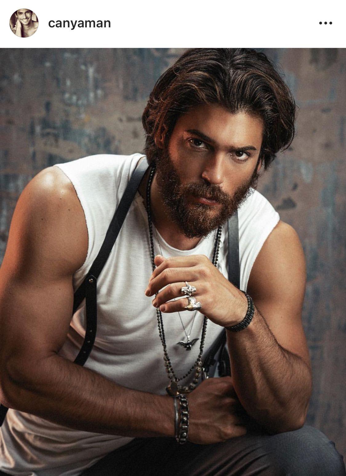 Can Yaman Erkenci Ku Early Bird Hot Actors Turkish t