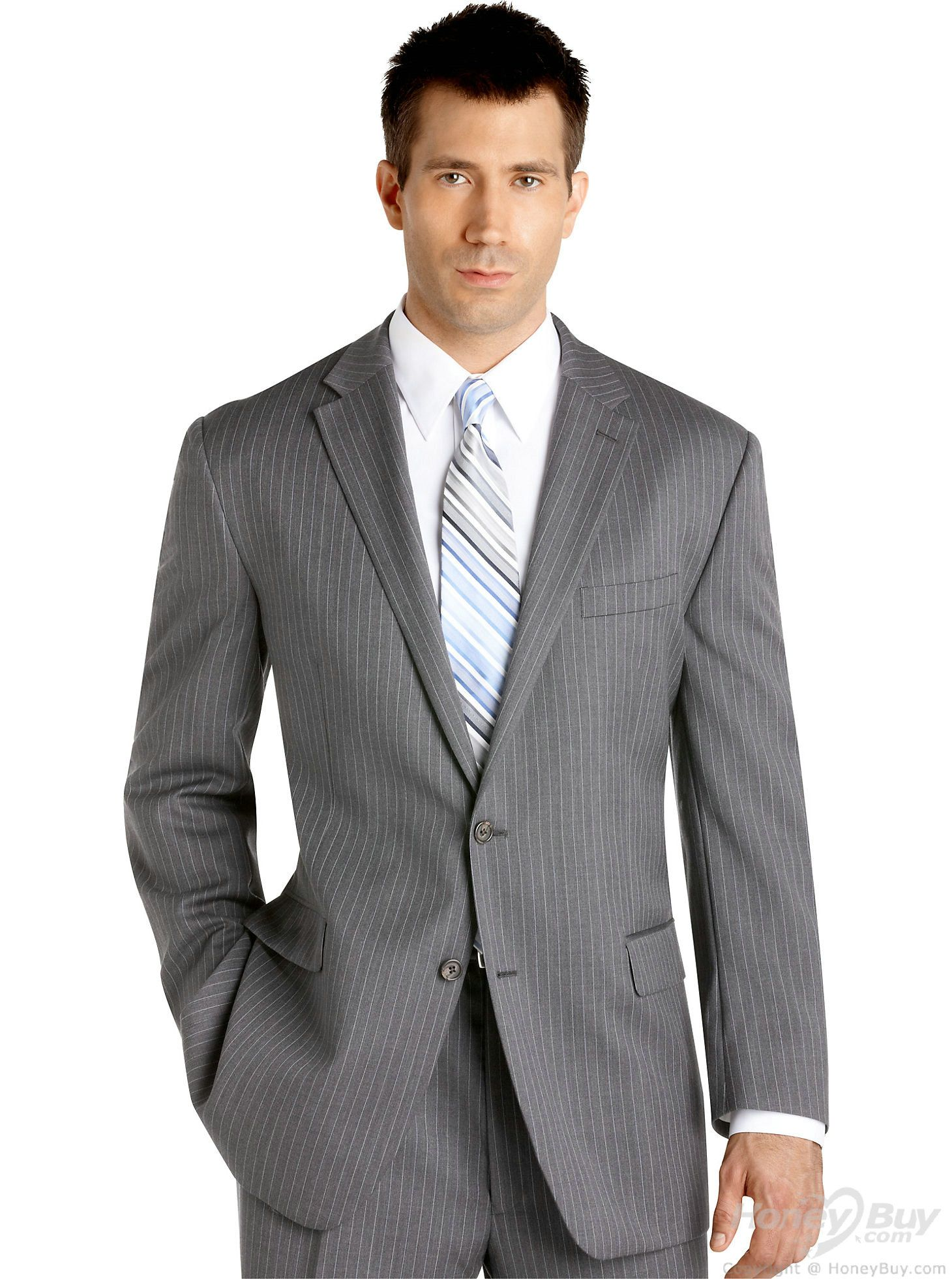 What is the dream of a suit