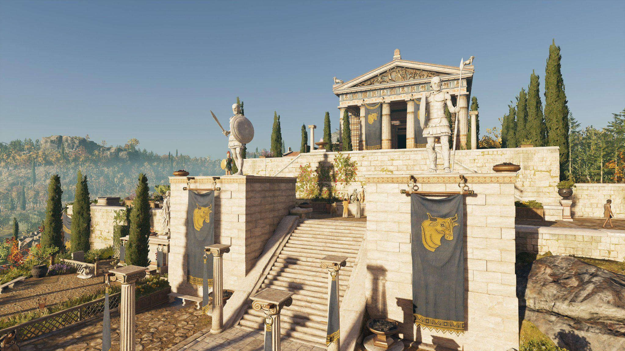Ac Odyssey Greek History Classical Greece Ancient Greece