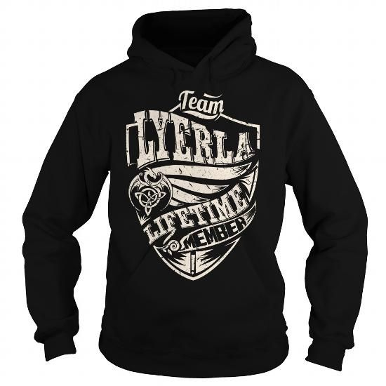 Team LYERLA Lifetime Member (Dragon) - Last Name, Surname T-Shirt - #gifts #gift for teens. Team LYERLA Lifetime Member (Dragon) - Last Name, Surname T-Shirt, shirt outfit,mens hoodie. PRICE CUT =>...