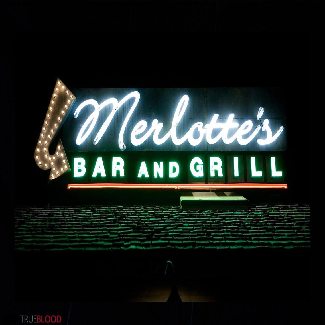 Merlottes Bar and Grill