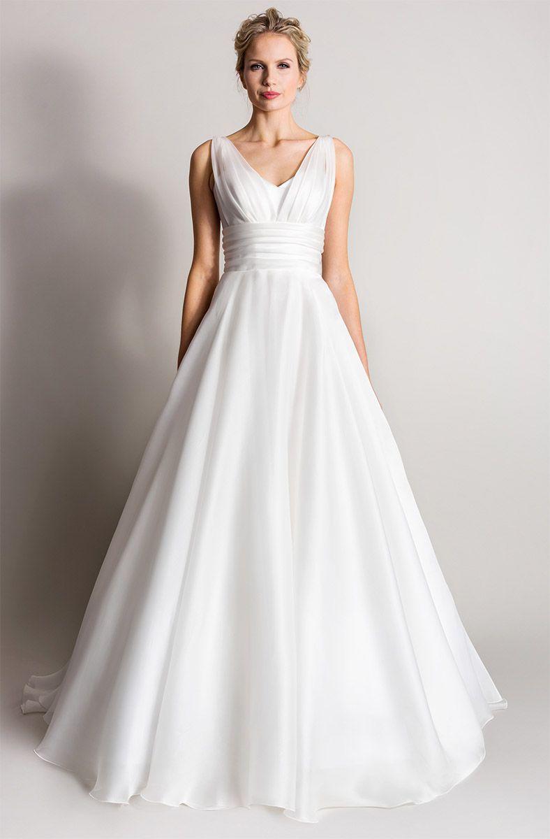 Pin by Tetyana Skavronska on wedding dresses | Pinterest | Wedding dress