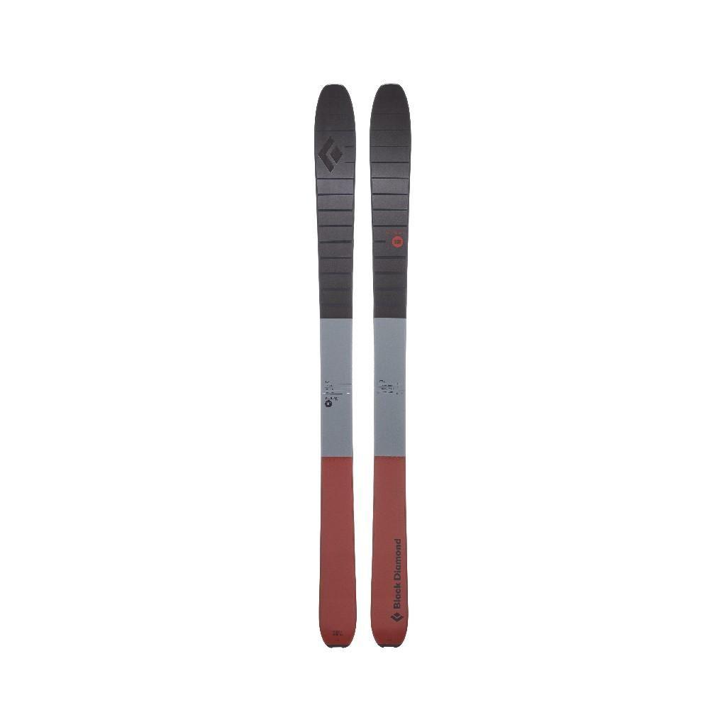 Black Diamond Boundary Pro 100 Skis Black Diamond Black Diamond Ski Black
