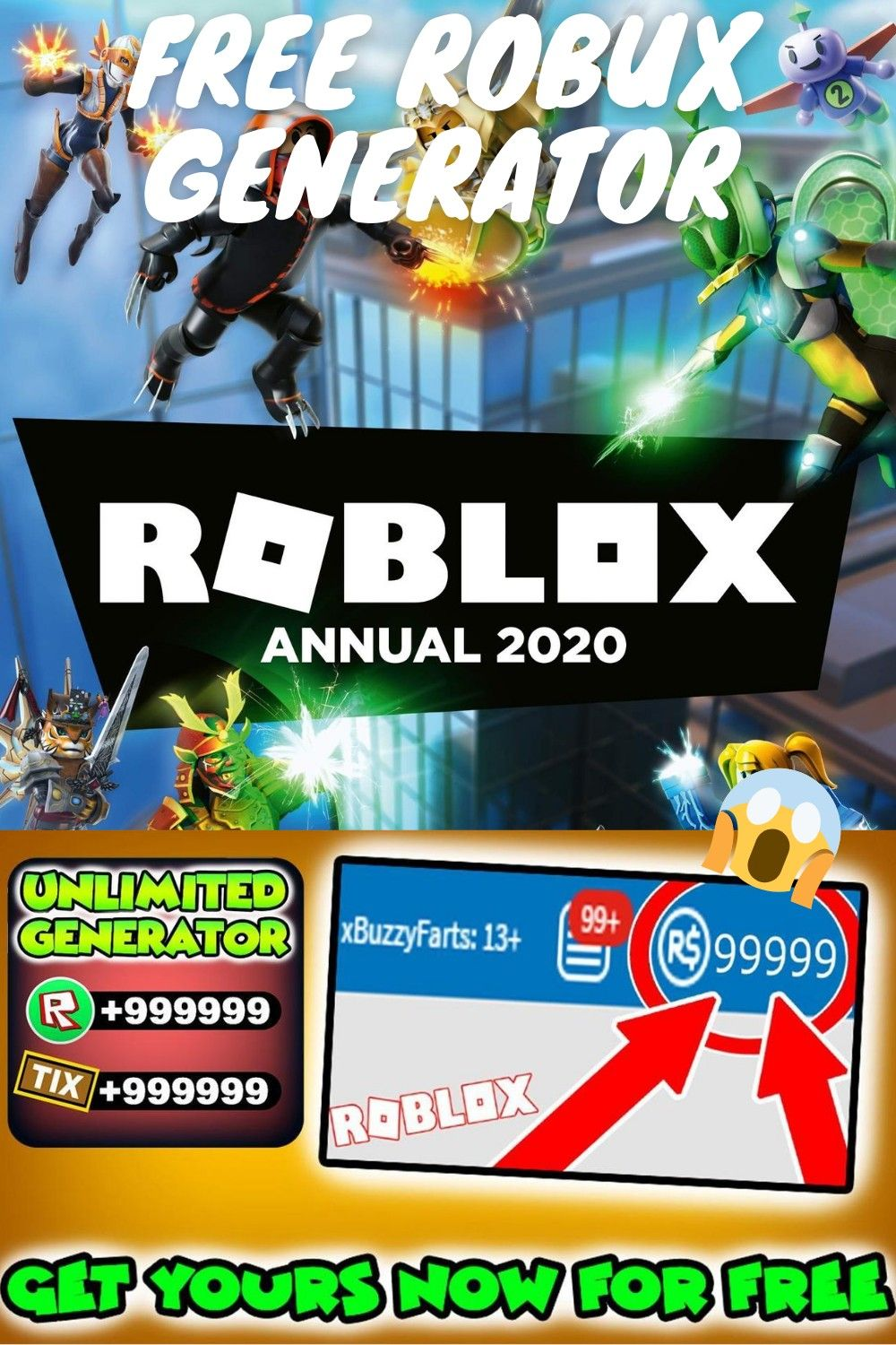 earn robux free 2020 How To Earn Robux For Free 2020 In 2020 Free Roblox Promo Codes