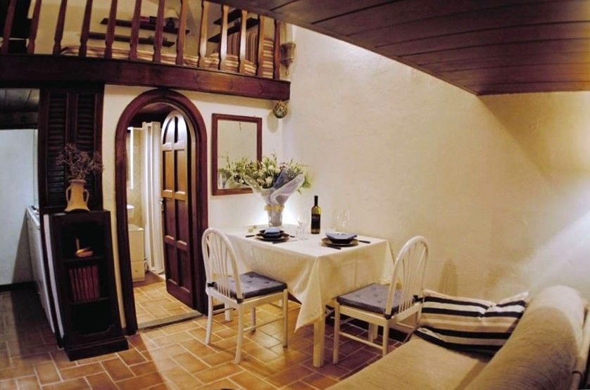 Apartment vacation rental in rome from vacation
