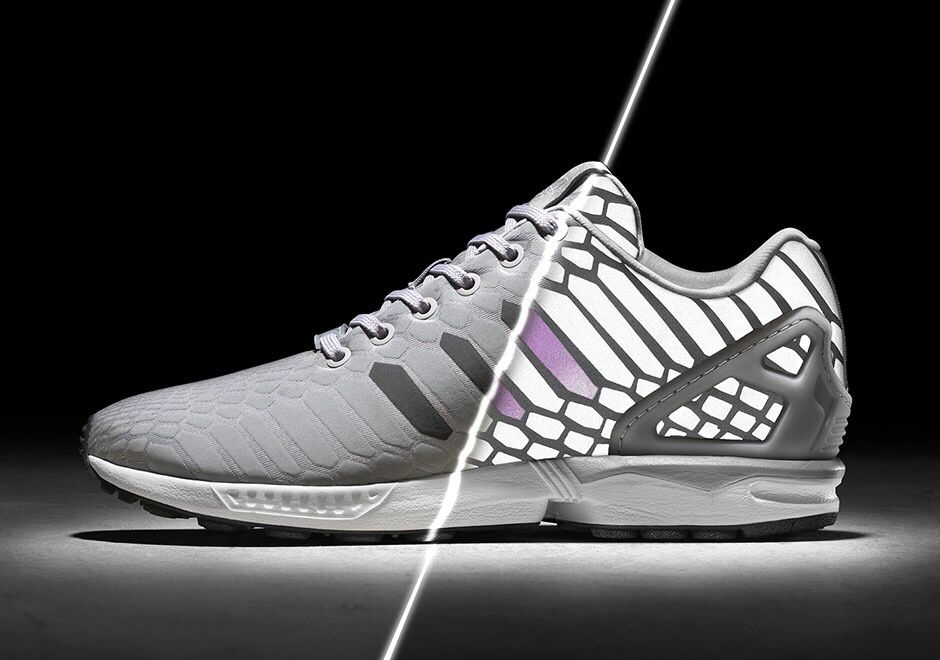 Adidas Zx Xeon flux limited edition 2015   Retired kicks and
