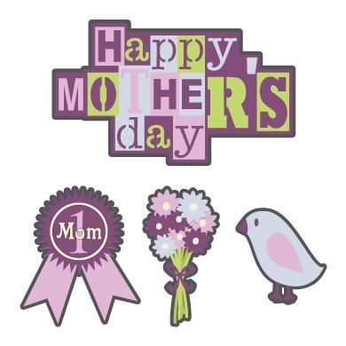 Cricut Craft Room™ Exclusives, Mother's Day Moments