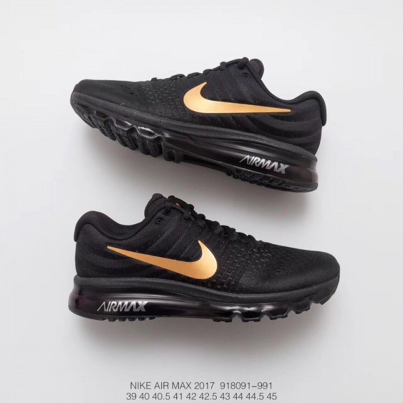 091 991 Autumn And Winter Essentials Racing Shoes Nike Air