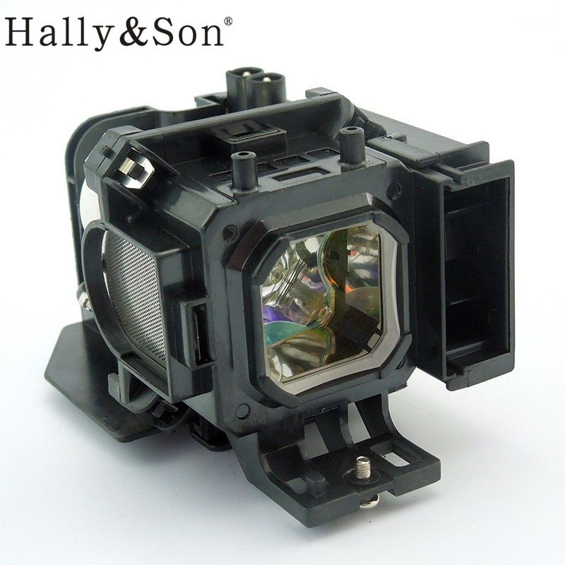 Hally Son Free Shipping Projector Lamp Np05lp For Np901 Np905 Vt700 Vt800 Np901w Projector Affiliate Projector Lamp Cheap Projectors Electronics Technology