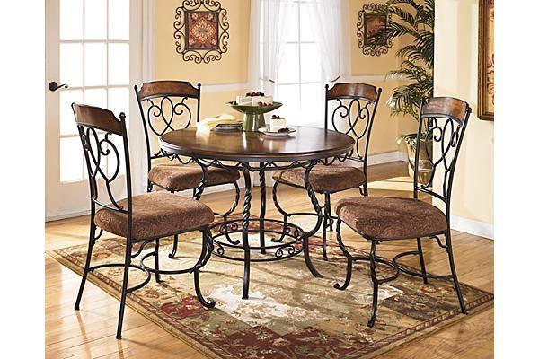 Ashley Furniture Homestore Round Dining Room Dining Room Sets Round Dining Table Sets
