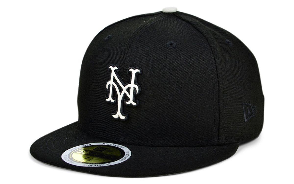 Yankees Hat Mets Colors