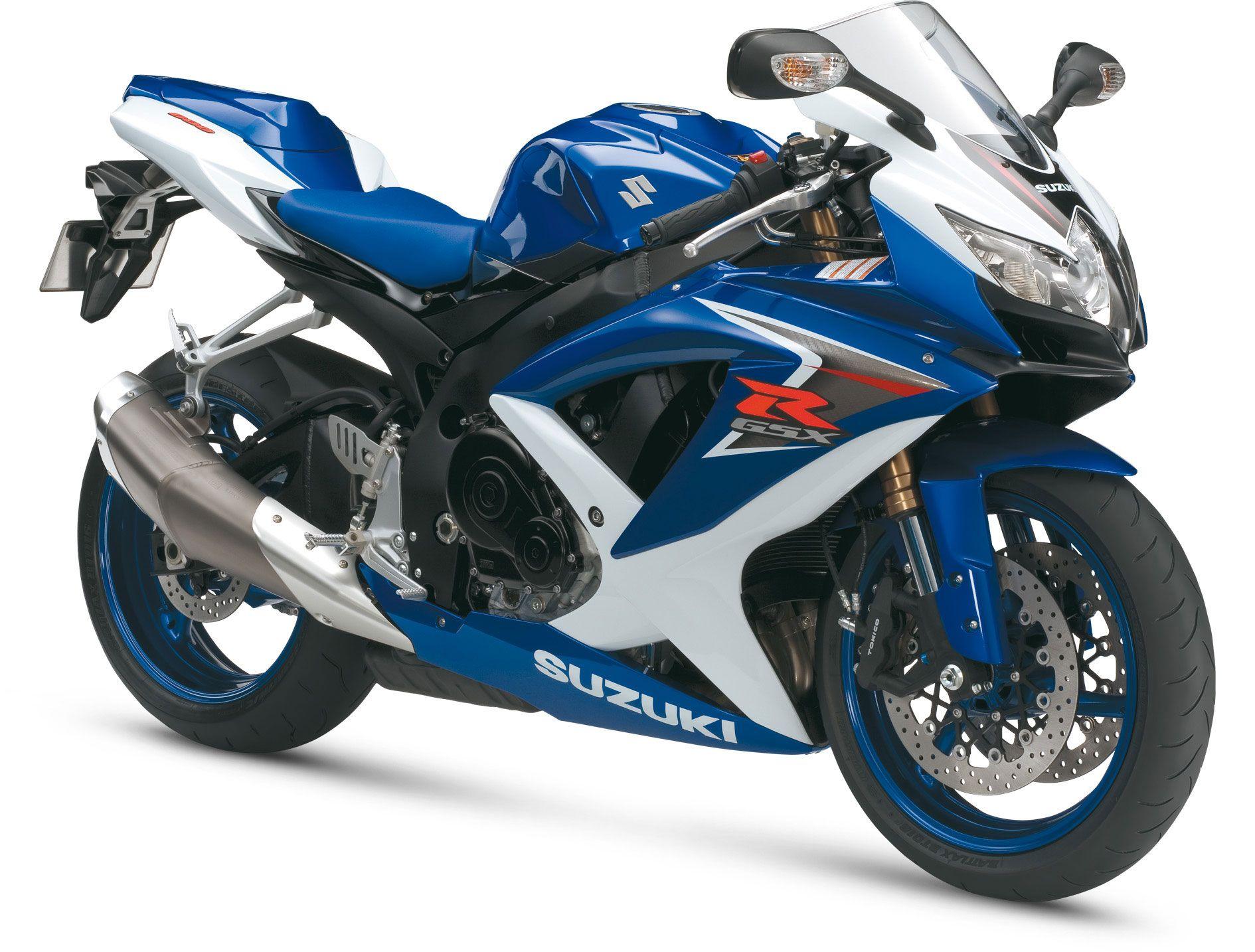 2008 suzuki gsx r600