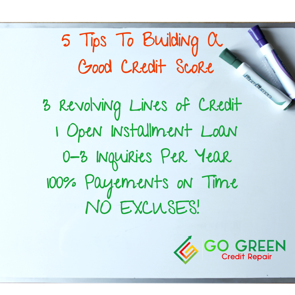 The Journey To Improving Your Credit Score Is A Marathon Not A Sprint A Good Credit Score Isn T Built Overnig Good Credit Credit Card Statement Credit Repair