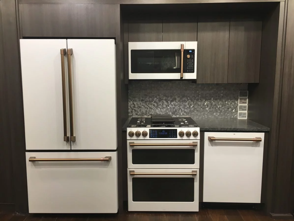 Best Affordable Luxury Appliance Brands For 2020 Reviews