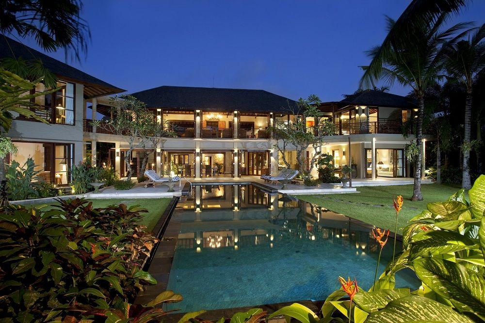 Avalon Bali Indonesia A Stunning Variety Of