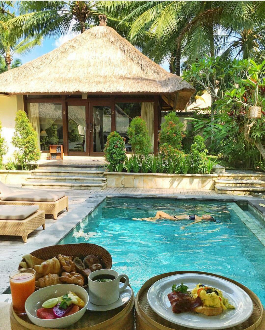 ubud village resort and spa bali traveling u003c3 pinterest