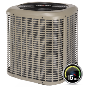 Napoleon Heating Cooling Provides Central Air Conditioner Unit