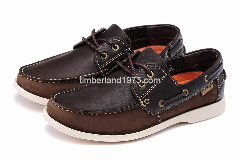 2017 New Timberland Men s Icon Earthkeepers 2 Eye Boat Shoes Dark Brown    80.00 3be089438a42