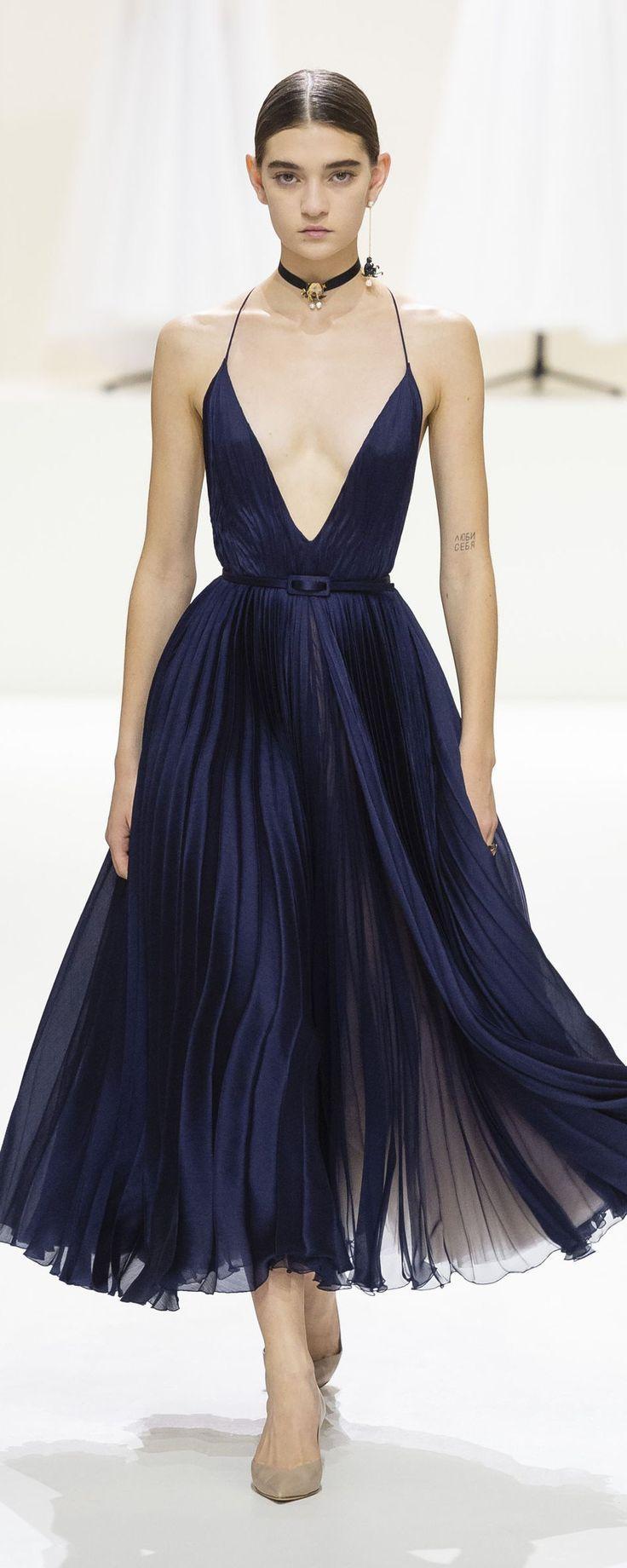 Christian Dior Fallwinter 20182019 Haute couture en