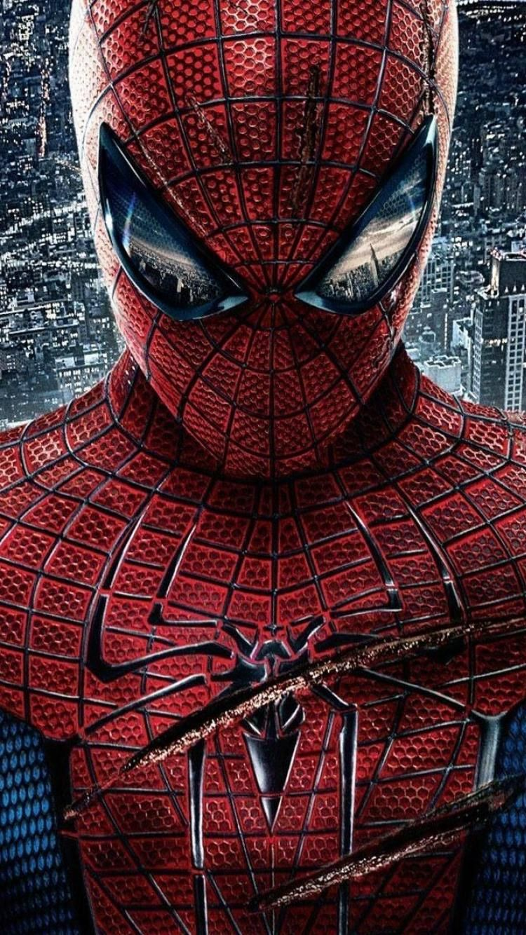 Spiderman Wallpaper Iphone