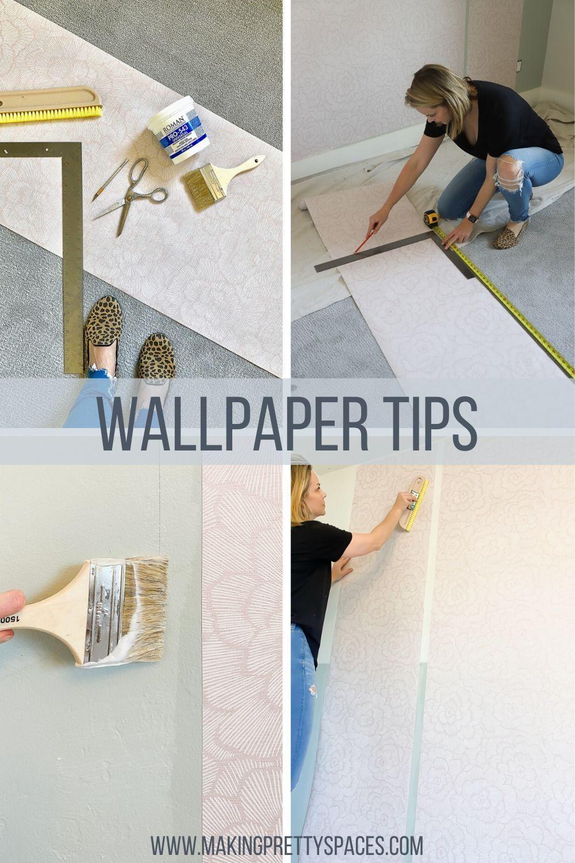 Wallpaper Tips Wallpaper Bedroom Feature Wall Feature Wall Bedroom Feature Wall