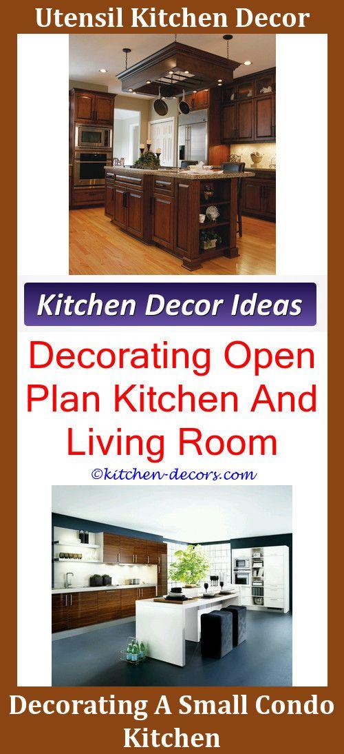 Kitchen Inexpensive Decorating Ideas Martini Decor Plant Shelves Casual Table