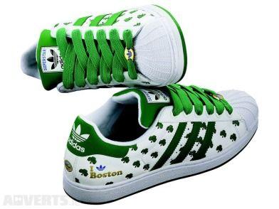 adidas superstar ireland