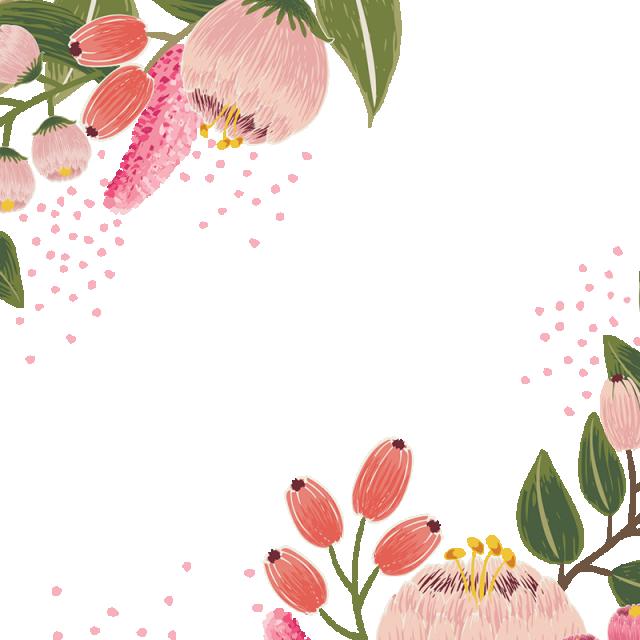 Vintage Bloom Flower Vector Design Vintage Flowers Bloom Png Transparent Clipart Image And Psd File For Free Download Flower Painting Flower Png Images Watercolor Flowers