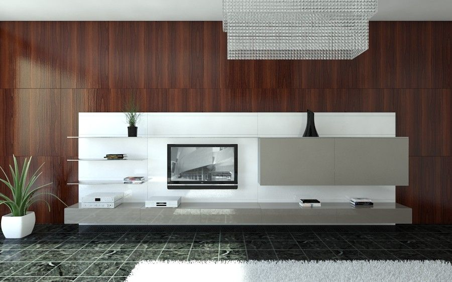 abacus wall unit by rimadesio available at haute living tv commode pinterest walls tv walls and