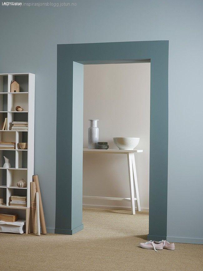 El azul... ¡un color sereno que inspira!   Decorar tu casa es facilisimo.com