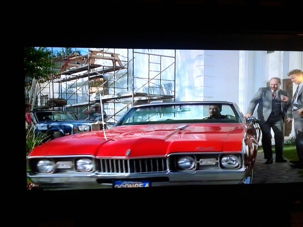 Axel Foley In Beverly Hills Cop 2 Tv Cars Cars Movie Celebrity