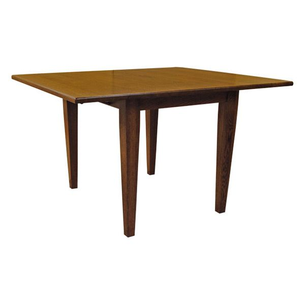 Amish Shaker Drop Leaf Table