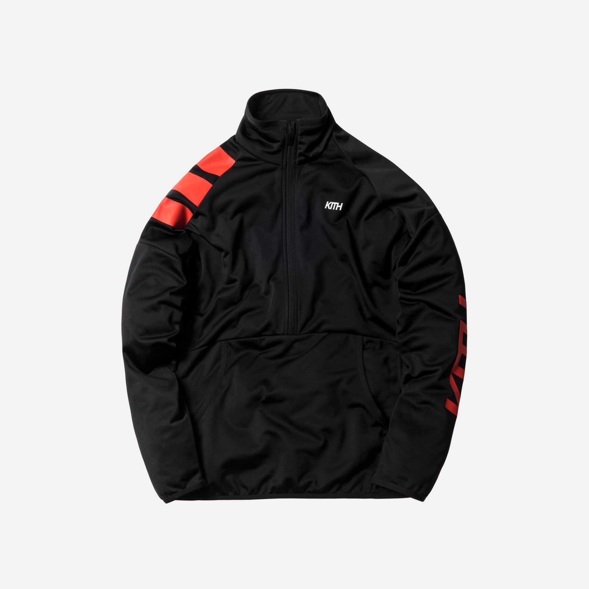 6f8c34659 Kith x adidas Soccer Quarter-Zip Jacket - Cobras | style in 2019 ...
