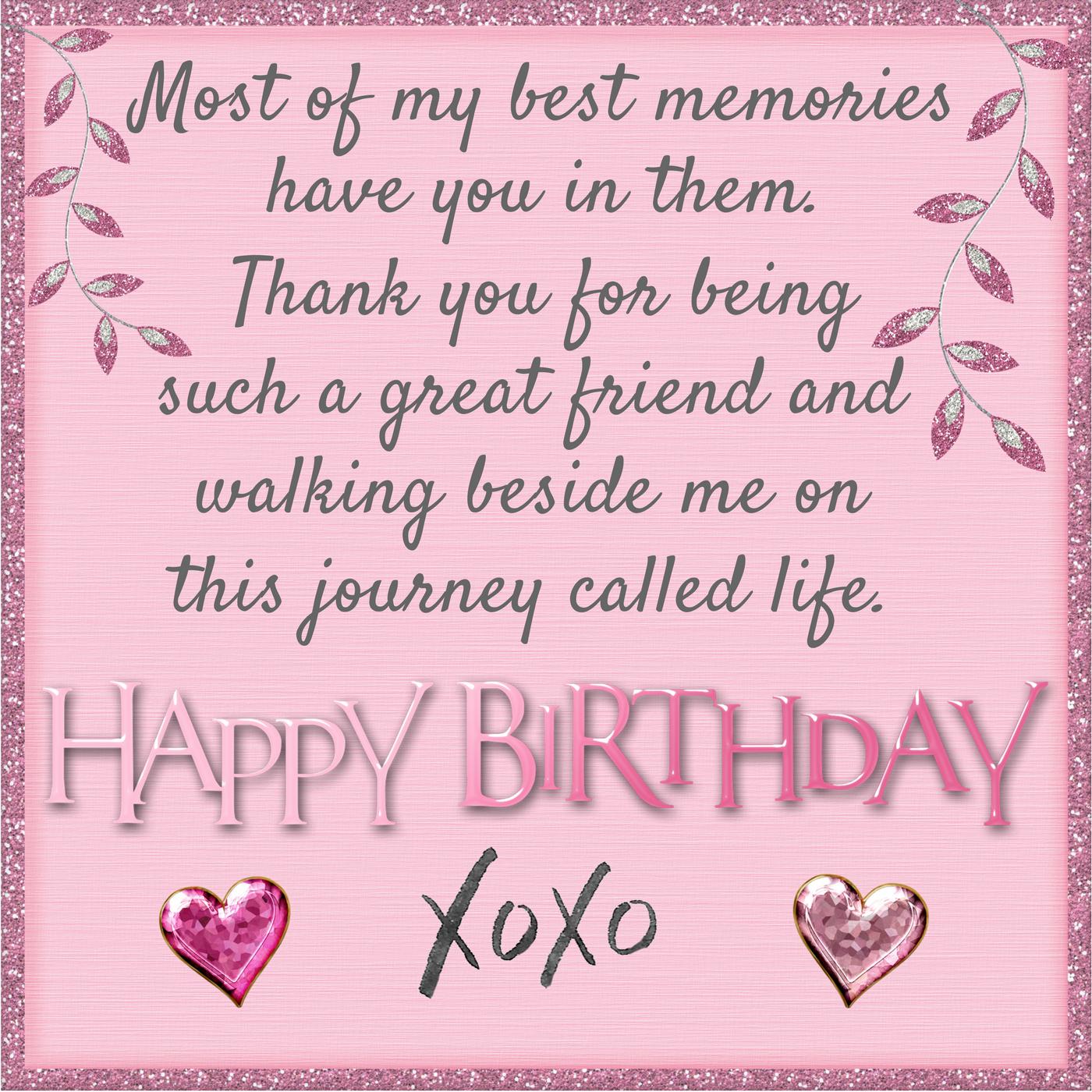Happybirthday Birthday Birthdaywishes Greatfriends Tha
